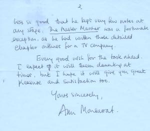 Ann Monsarrat letter 2 (2)