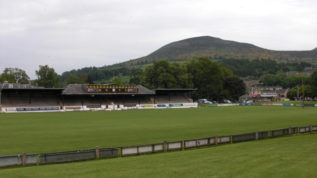 Melrose, where rugby 7's was first played.