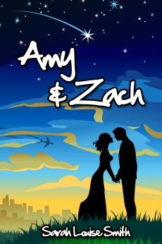 Sarah Amy & Zach