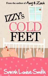 SarahLIzzy's Cold Feet