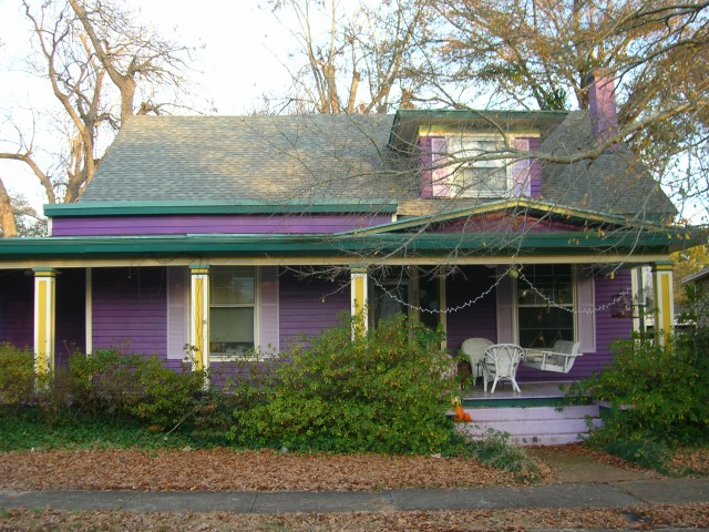 Elliott House #1