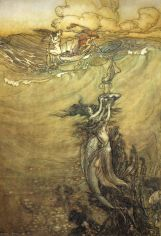 rackham mermaids