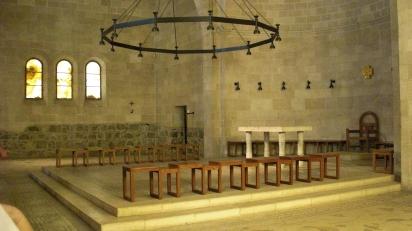 191 Plain Loaves church