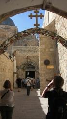 28 Coptic Monastery