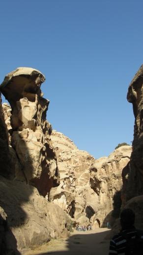 153 Immense Little Petra