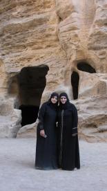 155 Modern Moslim misses