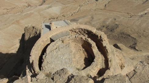 77 Herod's palace
