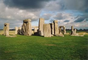 PP Stonehenge