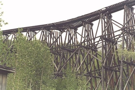 Copper River Trestle