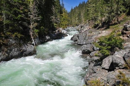 O'Brien Creek