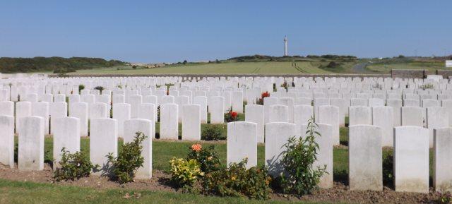 Terlincthun Cemetery
