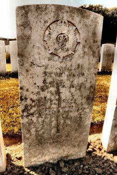 Uncle Jack's Grave