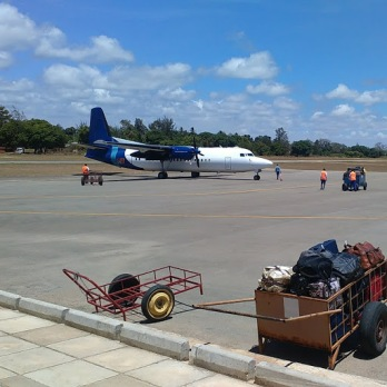 Nbi flight