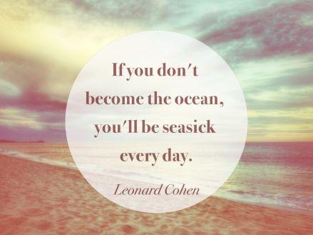 Leonard Cohen Quote (5)