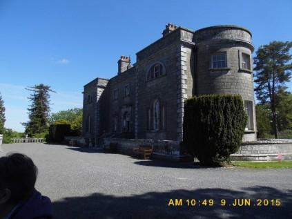 Belvedere Manor